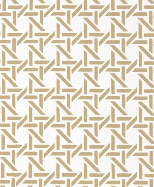 Tillett Textiles Cane Kahki