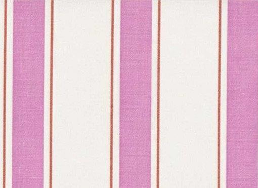 Mally Skok Indian Stripe Pink/Orange