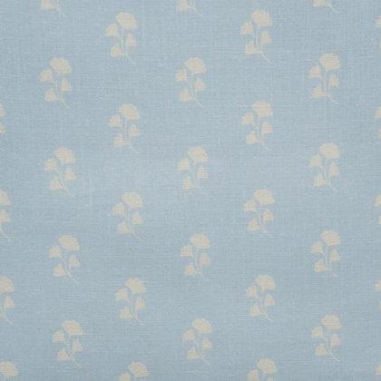 CASA BY P.C. Gingko Flower in Powder Blue