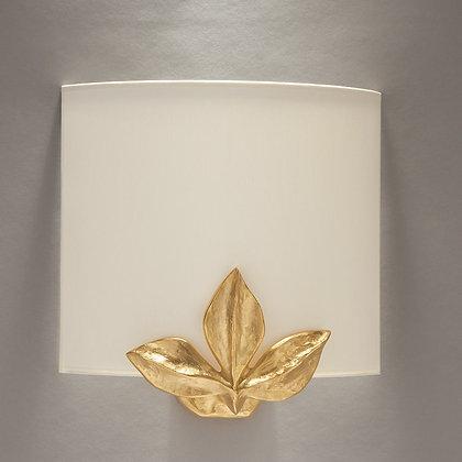 Charme wall lamp Gold