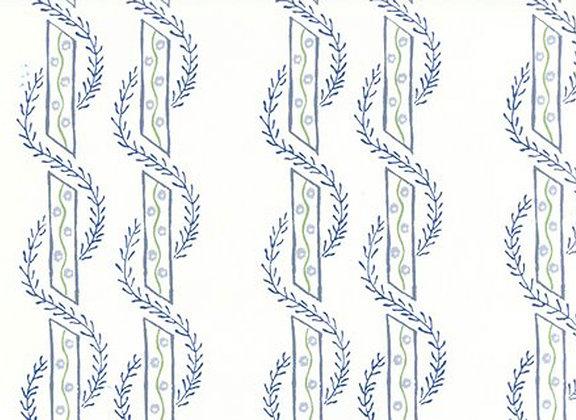 Mally Skok Nichola Wallpaper Blue