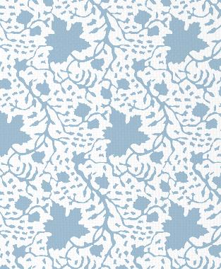 Tillett Textiles Seagrapes Sky