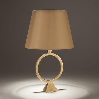 Sonia lamp Gold