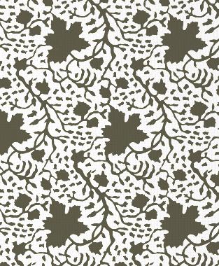 Tillett Textiles Seagrapes Acacia
