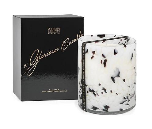 Santorini 2.1kg Luxury Candle