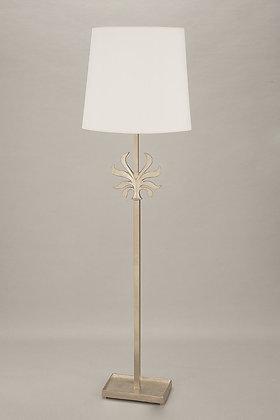 Nickle Floor Lamp Paloma
