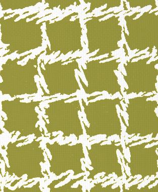 Tillett Textiles Burlap Blotch Forest Moss