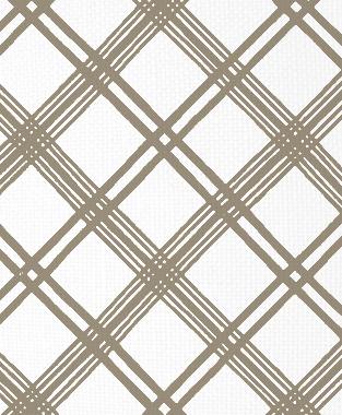 Tillett Textiles Argyle Crossing Putty