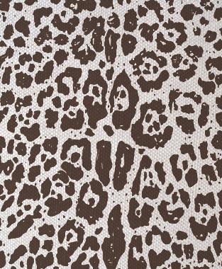 Tillett Textiles DD's Ocelot Cocoa