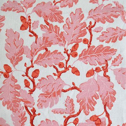 Fanny Shorter Mill Oak Rhubarb