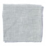 Sheer Linen Parma Grey