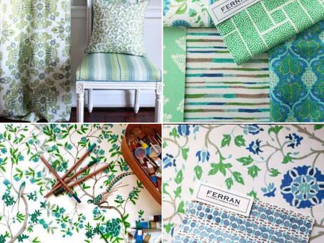 Fabulous Ferran Textiles