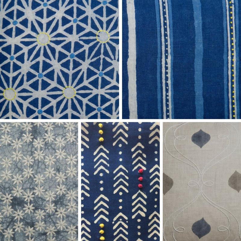 fabric wholesale