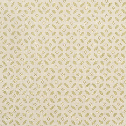 Cloth & Clover Lulsley (Block) Greengage WP