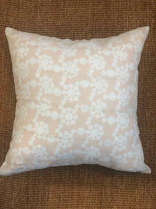 Moksha Dusty Pink Cushion