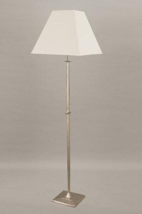 Nickle Floor Lamp Adam