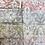 Thumbnail: Cloth & Clover Abberley Duck Egg WP