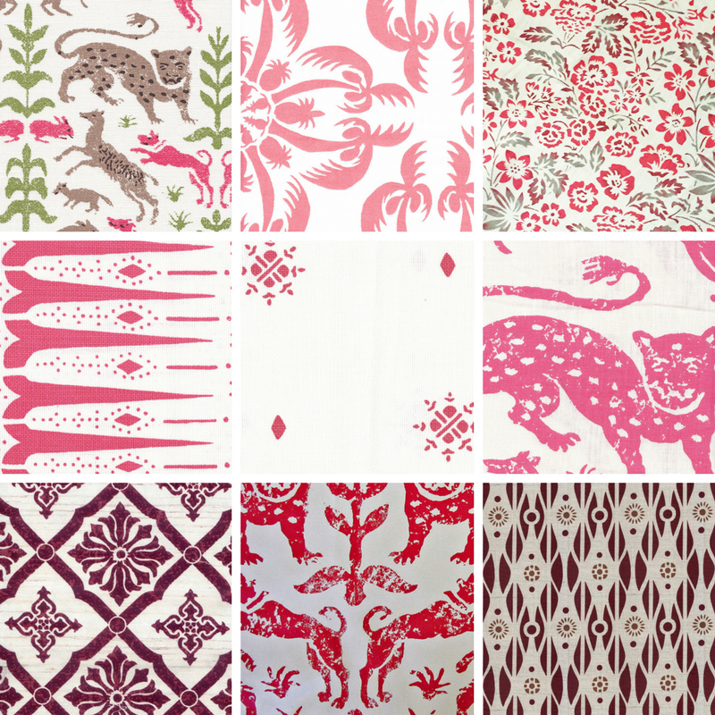 melbourne fabric