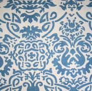 Clover Cool Blue