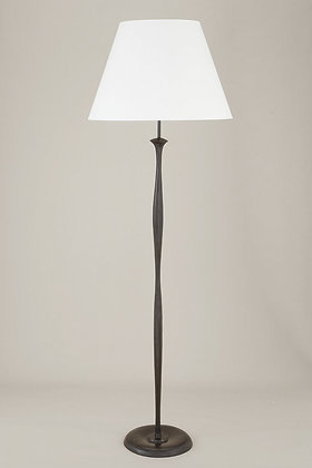Bronze Floor Lamp Dora