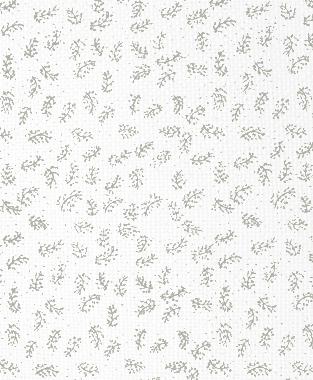 Tillett Textiles Twigs Sea Haze