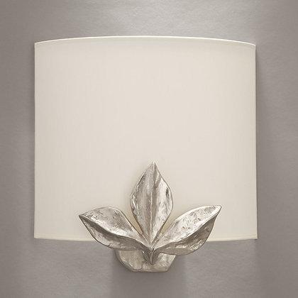 Charme wall lamp Nickle