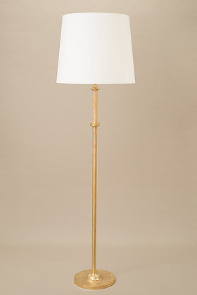 Gold Floor Lamp Oscar
