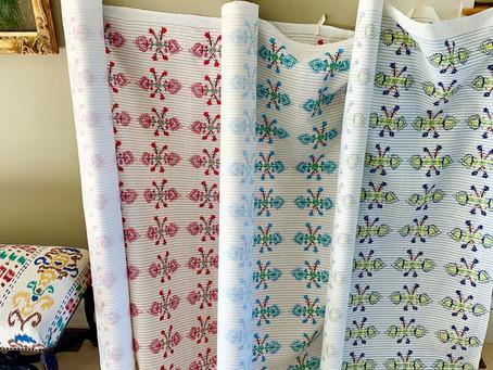 New Designs by Mally Skok