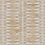 Thumbnail: ZIG ZAG MINI Maize UK Natural Linen