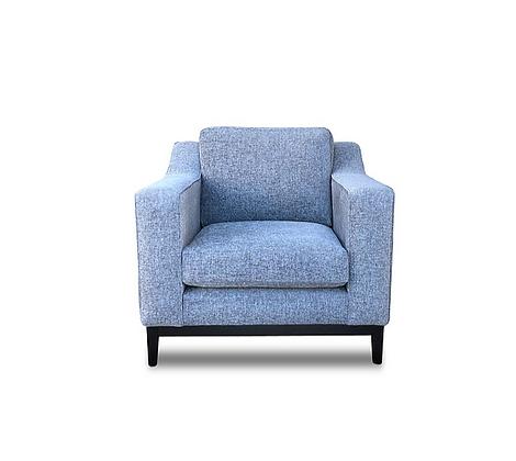 Arrow Arm Chair