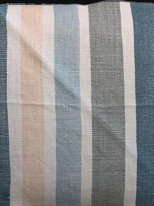 Tillett Textiles Mount Washington Stripe Calm