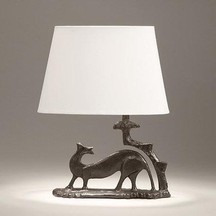 Donnola lamp Bronze