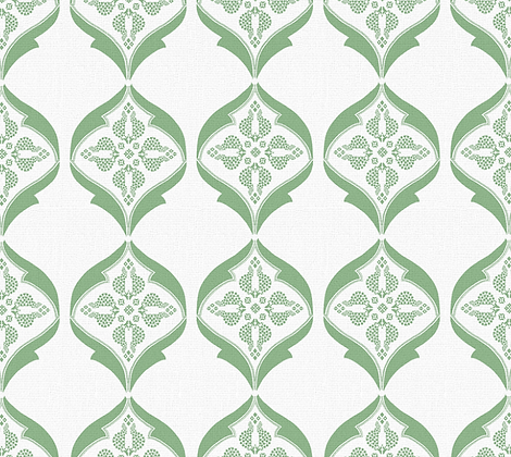 Behl Designs Calio Forest Green