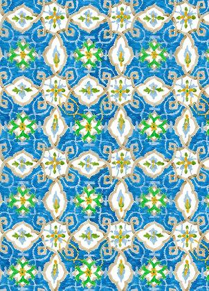 Ferran Textiles Amos Lapis