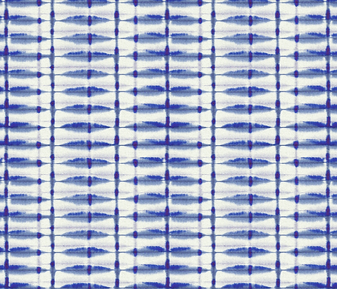 Behl Designs Zesty Monaco Blue