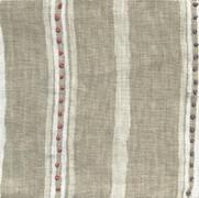 Dabu Stripe Natural