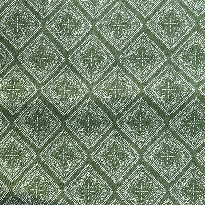 CASA BY P.C. AZZAR IVY GREEN WALLPAPER