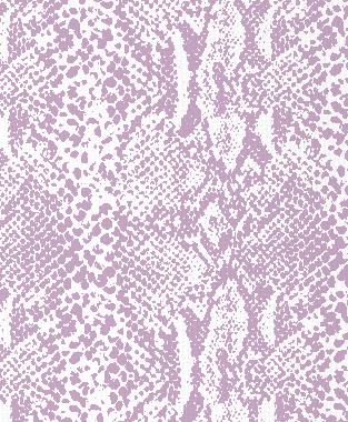 Tillett Textiles Snakeskin Violet