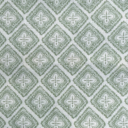 CASA BY P.C. AZZAR IVY GREEN REVERSE WALLPAPER