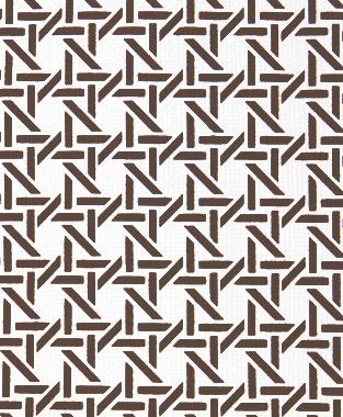 Tillett Textiles Cane Cocoa