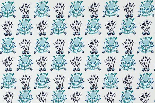 Mally Skok Emmie Blue