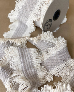 4 inch scalloped lace trim