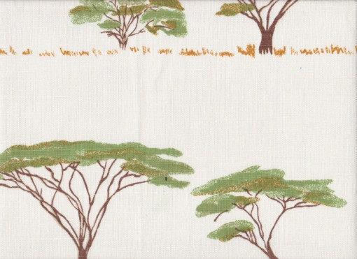 Mally Skok Botswana Trees Peridot Multi