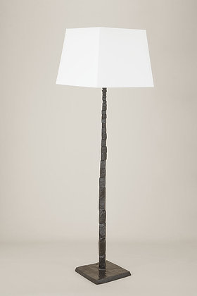 Bronze Floor Lamp Fragile