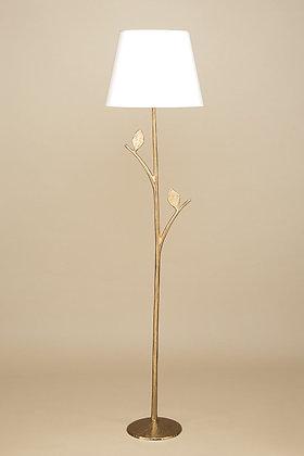 Gold Floor Lamp Folia