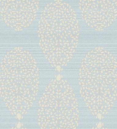 Ferran Textiles Kos Slate