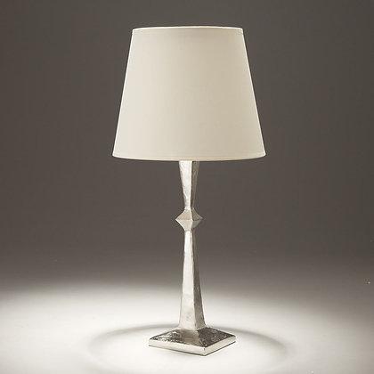 Eve lamp Nickle