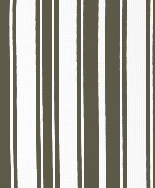 Tillett Textiles Evergreen Stripe Acacia