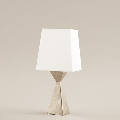 Pablito Lamp Nickle