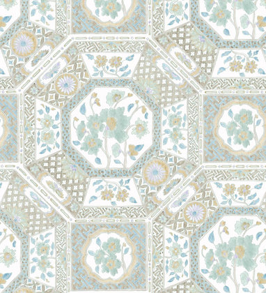 Ferran Textiles Arita Sage